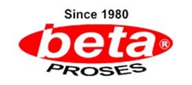 Beta Proses Özel Kimyasallar