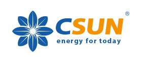 CSUN Eurasia Energy Systems Industry and Trade Inc.